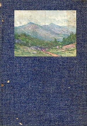 The Carolina Mountains: Morley, Margaret W.