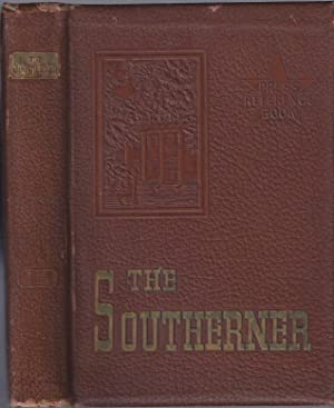 The Southerner A Biographical Encyclopaedia of Southern People: Southern editors Association