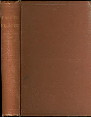 English Literature A Historical Sketch of English Literature from the Earliest Times: Johnston, ...