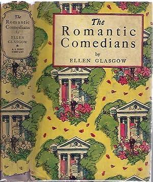 The Romantic Comedians: Glasgow, Ellen