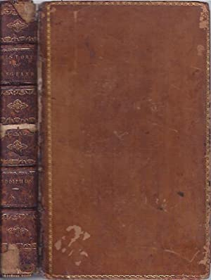 The History of England from the Accession from King George the Third, to the Conclusion of Peace in...