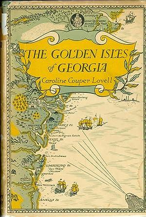 The Golden Isles of Georgia: Lovell, Caroline Couper