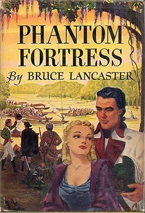 Phantom Fortress: Lancaster, Bruce