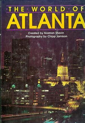 The World of Atlanta: Shavin, Norman