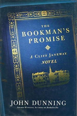 The Bookman's Promise A Clif Janeway Novel: Dunning, John