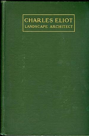 Charles Eliot, Landscape Architect: Eliot, C. W. (ed.)