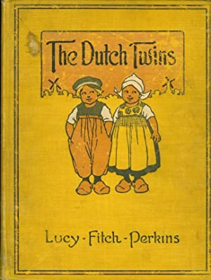 The Dutch Twins: Perkins, Lucy Fitch