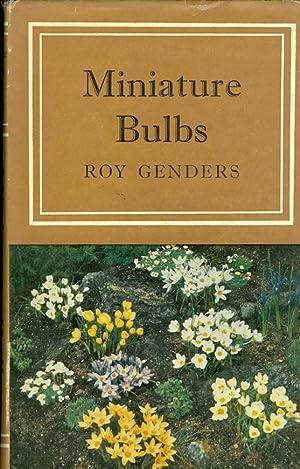 Miniature Bulbs: Genders, Roy
