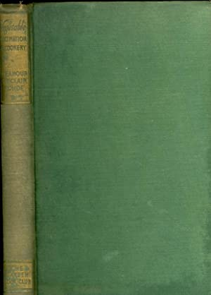 Vegetable: Cultivation and Cookery: Rohde, Eleanour Sinclair