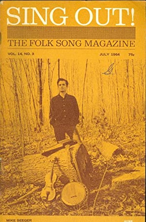 Sing Out! The Folk Song Magazine