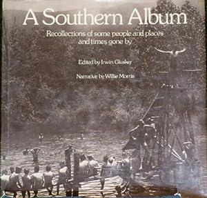A Southern Album: Glusker, Irwin, editor