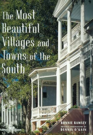 The Most Beautiful Villages and Towns of the South: Ramsey, Bonnie