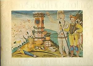 Art in South Carolina, 1670 - 1970: Bilodeau, Francis W. and Mrs. Thomas J. Tobias (eds.)