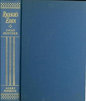 Raleigh's Eden: Fletcher, Inglis