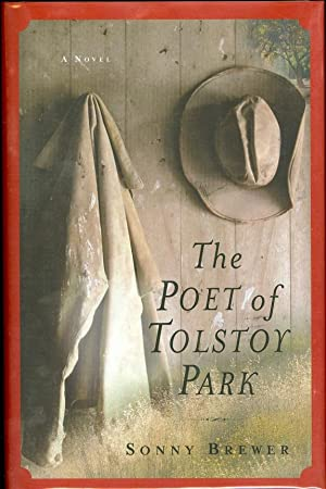 The Poet of Tolstoy Park: Brewer, Sonny