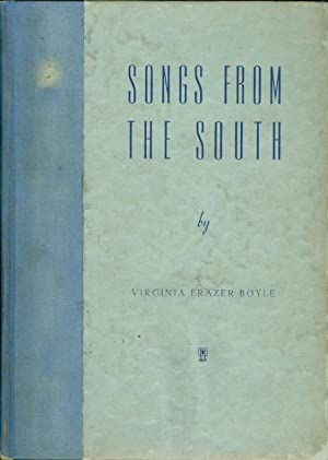 Songs from the South: Boyle, Virginia Frazer