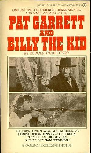 Pat Garrett and Billy the Kid: Wurlitzer, Rudolph