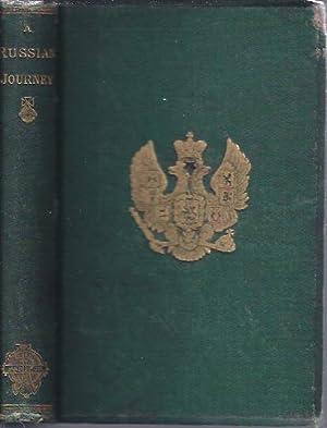 A Russian Journey: Proctor, Edna Dean