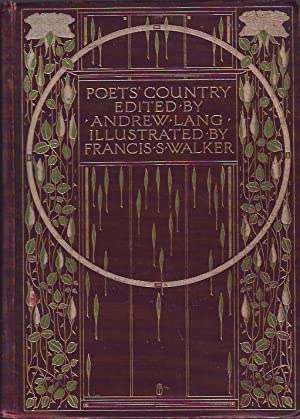 Poet's Country: Lang, Andrew (Ed.)