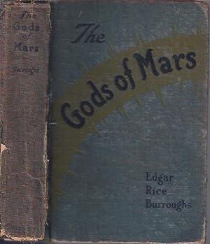 The Gods of Mars: Burroughs, Edgar Rice