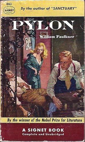 Pylon: Faulkner, William
