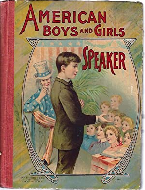 American Boys and Girls Speaker: Brown, Charles Walter (ed.)