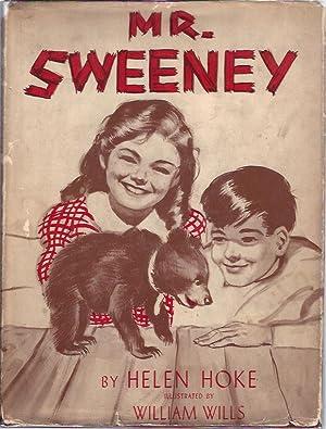 Mr. Sweeney: Hoke, Helen