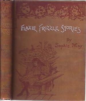 Flaxie Frizzle: May, Sophie (Rebecca Sophia Clarke)