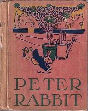 The Tale of Peter Rabbit: Potter, Beatrix
