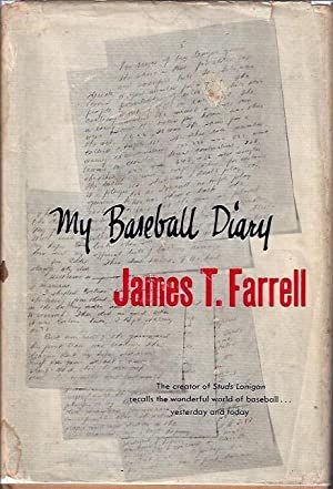 My Baseball Diary: Farrell, James T.