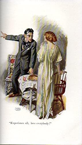 Years of Discretion : Novelized from the Play by the Authors: Hatton, Frederic and Fanny Locke ...