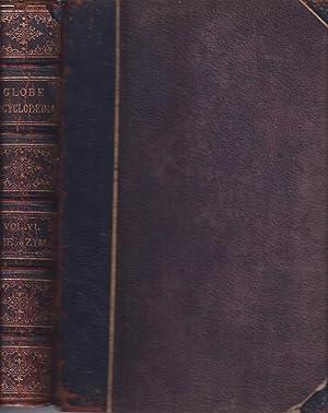 The Globe Encyclopaedia of Universal Information: Ross, John M. (ed.)