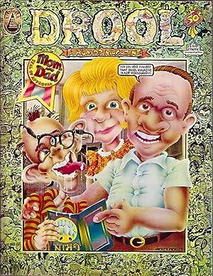 Drool : A Humor Magazine: Skurski, Bill