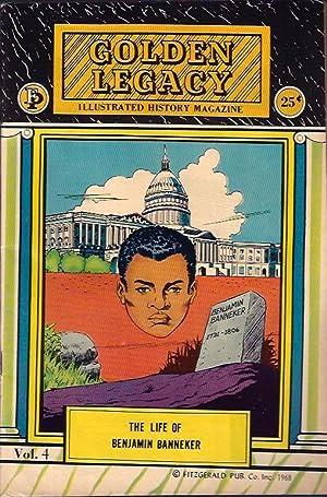 The Life of Benjamin Banneker: Fitzgerald, Bertram A.,
