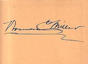 The Ginn Sketchbook: Laylander, O. J.
