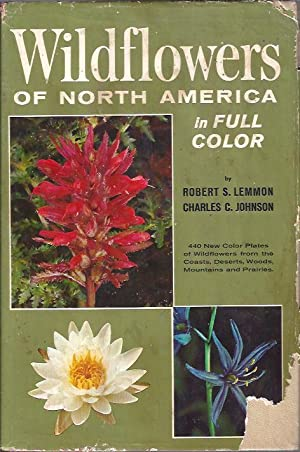 Wild Flowers of the North American Mountains: Henshaw, Julia W.