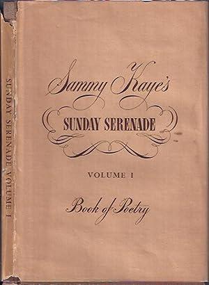Sammy Kaye's Sunday Serenade: Kaye, Sammy