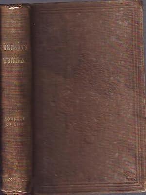 Conduct of Life: Emerson, Ralph Waldo