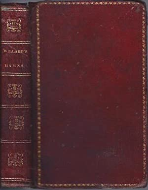 Sacred Poetry and Music Reconciled: Or a Collection of Hymns, Original and Compiled, Intended to ...