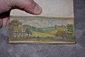 The Poetical Works of Edmund Spenser With Fore-Edge Painting: Spenser, Edmund