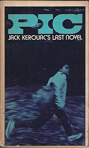 Pic: Kerouac, Jack