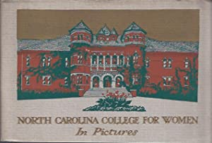 North Carolina College for Women, in Pictures: North Carolina College For Women
