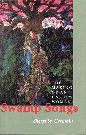 Swamp Songs: St. Germain, Sheryl
