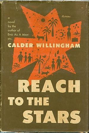 Reach to the Stars: Willingham, Calder