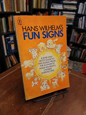 Hans Wilhelm's Fun Signs