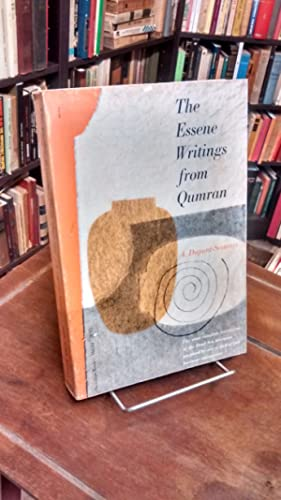 The Essene Writings from Qumran