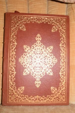 The Essays of Ralph Waldo Emerson: The Easton Press