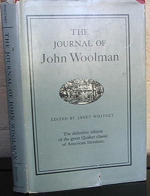 The Journal of John Woolman: Whitney, Jan