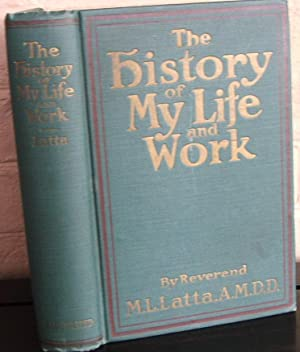 The History of My Life and Work: Lavignac, Albert