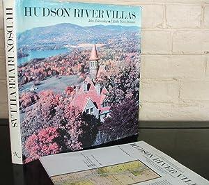 Hudson River Villas: John Zukowsky; Robbe